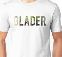 glader logo Unisex T-Shirt