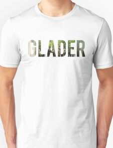 glader logo T-Shirt