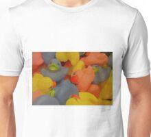 Ducks Amok Unisex T-Shirt