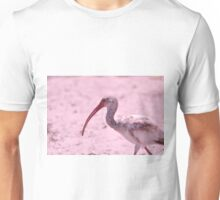 Young Ibis, As Is Unisex T-Shirt