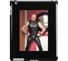 TROY- Latexed Up iPad Case/Skin
