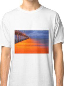 Venice Pier Classic T-Shirt