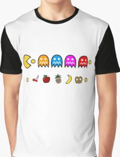 PACMAN Graphic T-Shirt