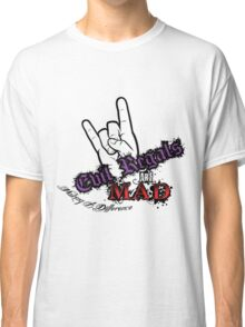 Evil Regals Are Making a Difference! Classic T-Shirt