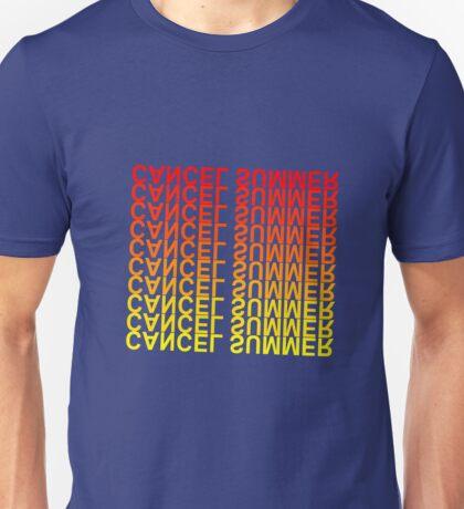 Cancel Summer Unisex T-Shirt