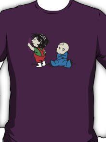 The Taking Boy T-Shirt