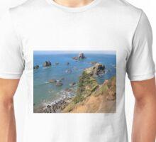 Pacific Coast Unisex T-Shirt