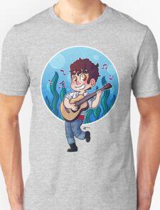 Darren Criss - New Prince Eric Unisex T-Shirt