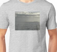 Ghost Barge Unisex T-Shirt
