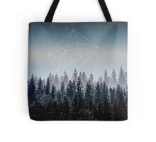 Woods  Tote Bag