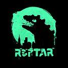 Repzilla by RebelArts