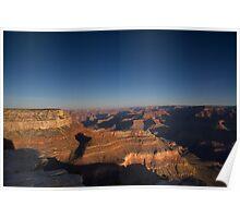 Grand Canyon 3` Poster