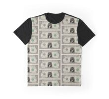 Snoop Dollar Graphic T-Shirt