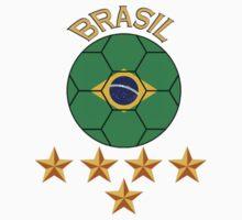 brasil by joba1366
