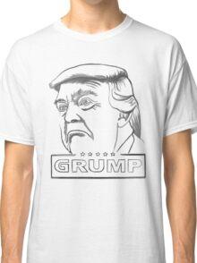 Donald Grump Classic T-Shirt