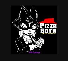Pizza goth Unisex T-Shirt