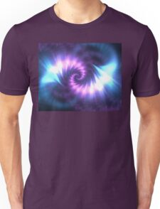 Spiraling Galaxies Unisex T-Shirt