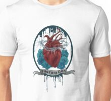 Sacred Heart Unisex T-Shirt