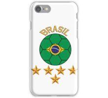 brasil big iPhone Case/Skin