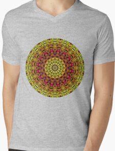 Tribal Mandala  Mens V-Neck T-Shirt