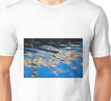 Color Abstraction LXIV Unisex T-Shirt