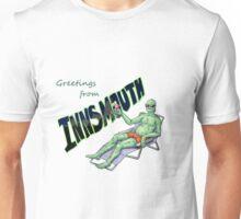 Greetings from Innsmouth Unisex T-Shirt