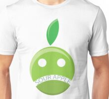 Sour Apple Unisex T-Shirt