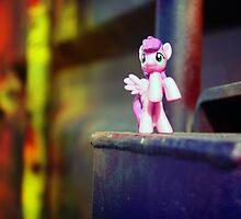 pony by criz5654