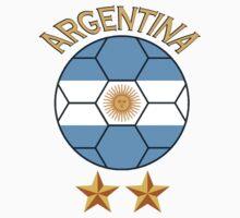argentina big by joba1366