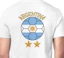 argentina big Unisex T-Shirt