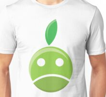 Sour Apple No words Unisex T-Shirt
