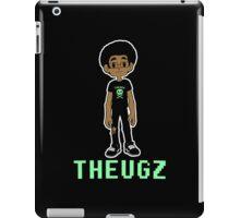 The United Geeks iPad Case/Skin