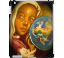 Soul of the Earth iPad Case/Skin