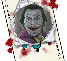 Joker's Wild by Rich3rd