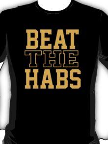 Beat The Habs T-Shirt