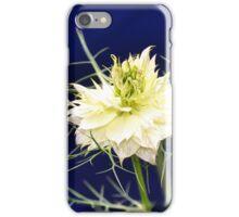 White Love in the Mist........Dorset UK iPhone Case/Skin