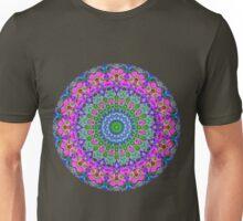 Geometric Mandala Unisex T-Shirt
