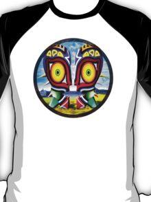 The Majora Bell T-Shirt