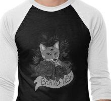 Sharp as a fox Men's Baseball ¾ T-Shirt