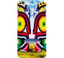 The Majora Bell iPhone Case/Skin