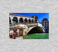 Rialto Bridge Unisex T-Shirt