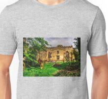 Pickering Parish Church Graveyard Unisex T-Shirt