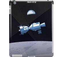 Moon Landings iPad Case/Skin