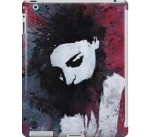 Eyes Of A Failure iPad Case/Skin