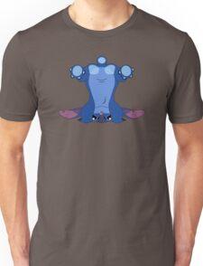 Stitch's Butt Unisex T-Shirt