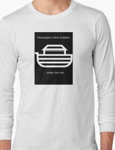 Noahs Ark Long Sleeve T-Shirt