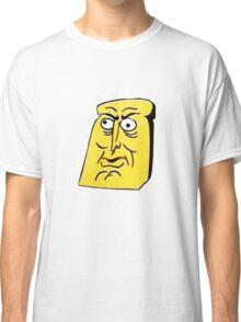 Powdered Toast Man Classic T-Shirt