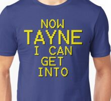 Now TAYNE I Can Get Into - Celery Man  Unisex T-Shirt