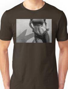 Simply Everyday Elegance Unisex T-Shirt