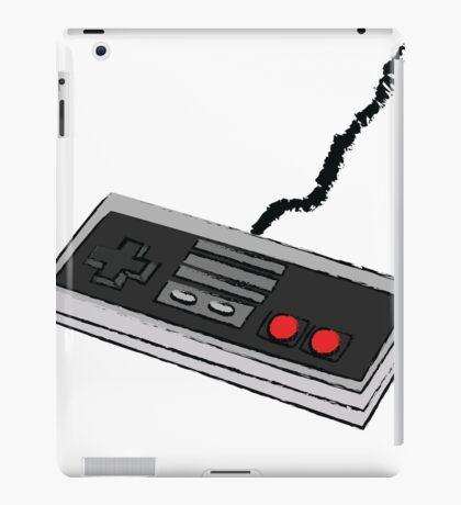 Sketch Game Controller - NES iPad Case/Skin